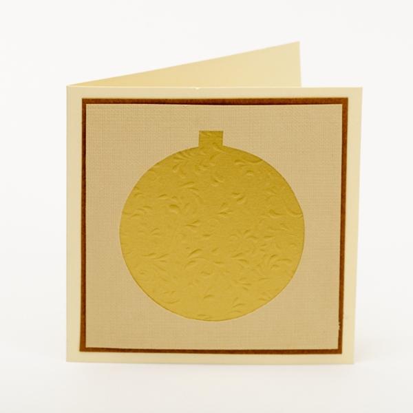Kartka – prosta abstrakcja